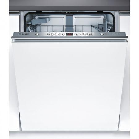 Masina de spalat vase incorporabila Bosch SMV45AX03E cu InfoLight – Review complet