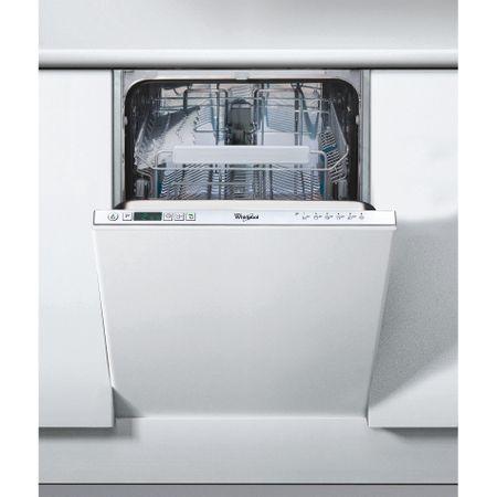 Masina de spalat vase incorporabila Whirlpool ADG 301 cu 6 programe – Review si Pareri utile