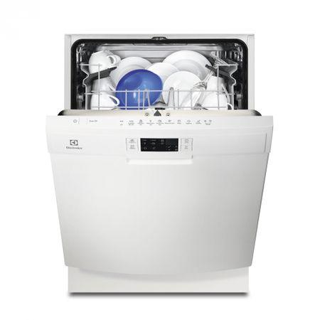 Masina de spalat vase Electrolux ESF5512LOW, Alb, 13 seturi, 6 programe, Clasa A+, 60 cm
