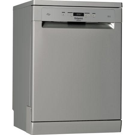 Masina de spalat vase Hotpoint HFO 3C21 W C X – Review si Pareri obiective