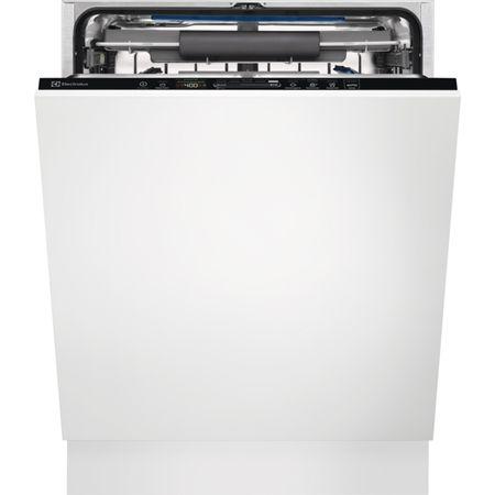 Masina de spalat vase incorporabila Electrolux EEG69300L : Review si Recomandari