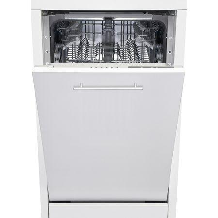 Masina de spalat vase incorporabila Heinner HDW-BI4506A++ : Review si Pareri obiective