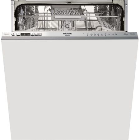 Masina de spalat vase incorporabila Hotpoint HIO3C21CW – Review si Pareri utile