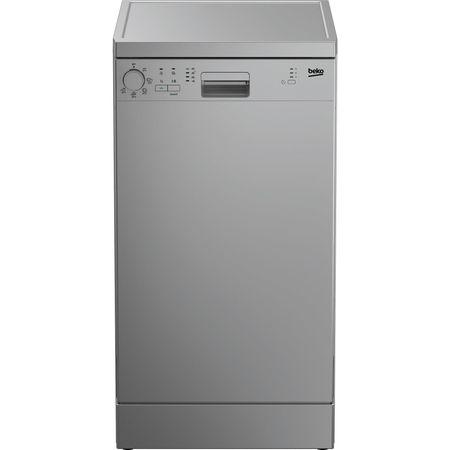 Masina de spalat vase Beko DFS05013S – Review si Recomandari