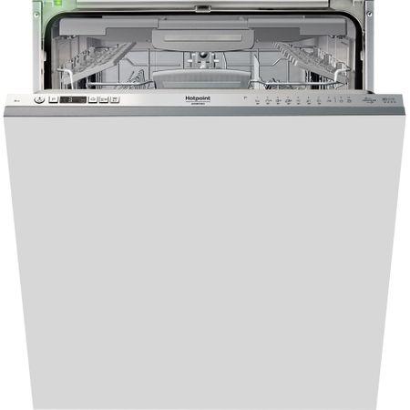 Masina de spalat vase incorporabila Hotpoint HIO3T223WGFE – Review si Pareri obiective