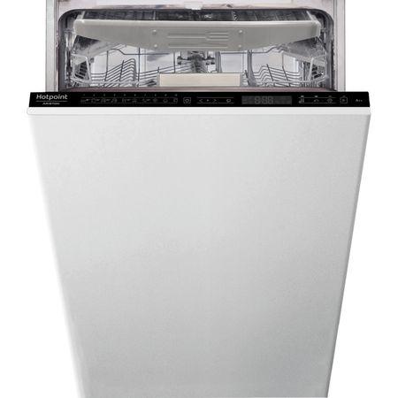 Review: Masina de spalat vase incorporabila Hotpoint HSIP4O21WFE
