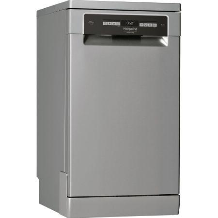 Masina de spalat vase Hotpoint HSFO 3T223 WC X – Review si Recomandari