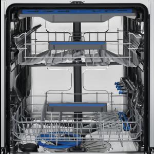 Electrolux ESI9500LOX interior