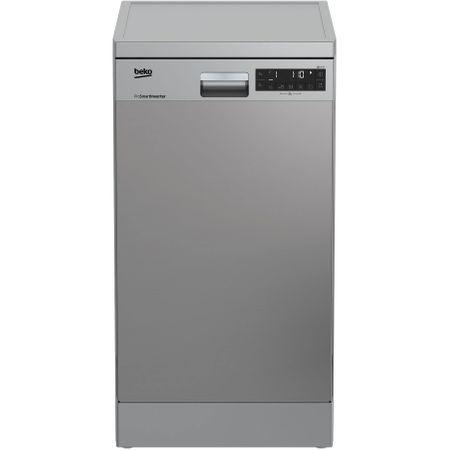 Masina de spalat vase Beko DFS28131X : Review si Pareri utile