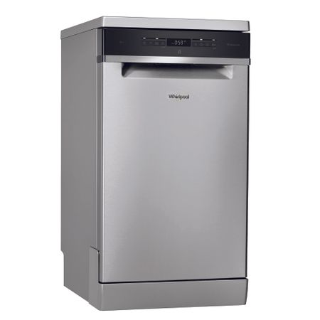 Masina de spalat vase Whirlpool WSFO3O23PFX : Review si Recomandari