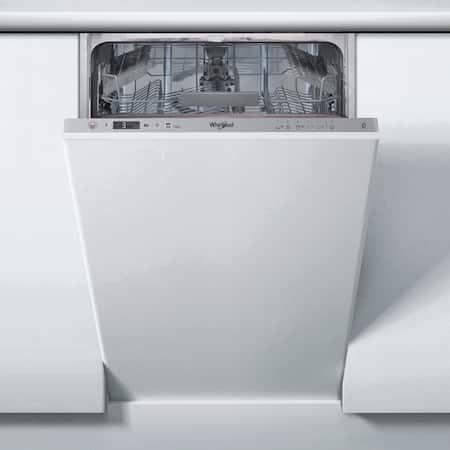 Masina de spalat vase incorporabila Whirlpool WSIC 3M17 : Review si Pareri utile
