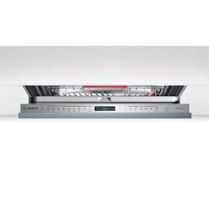 Bosch SMV68TX06E display