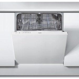 Masina de spalat vase incorporabila Whirlpool WIE 2B19