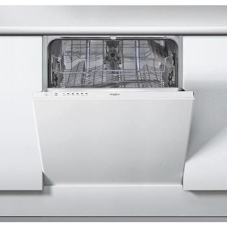 Masina de spalat vase incorporabila Whirlpool WIE 2B19 : Review si Pareri utile