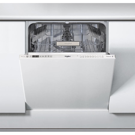 Masina de spalat vase incorporabila Whirlpool WKIO 3T123 6P : Review si Pareri obiective
