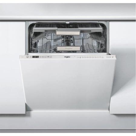 Masina de spalat vase incorporabila Whirlpool WIO 3T133 DEL : Review si Pareri avizate