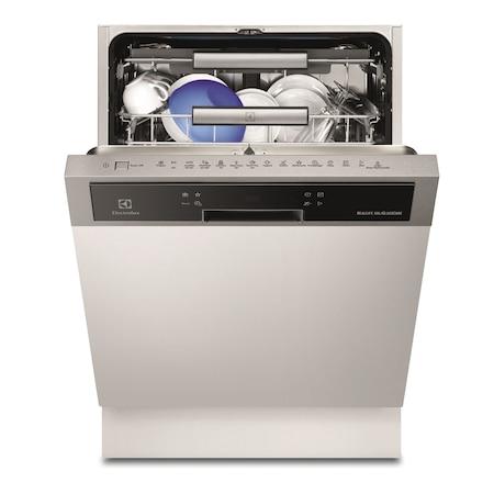 Masina de spalat vase partial incorporabila Electrolux ESI8730RAX : Review si Recomandari