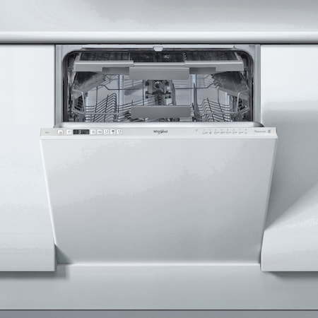 Masina de spalat vase incorporabila Whirlpool WIC 3C23 PEF : Review si Recomandari