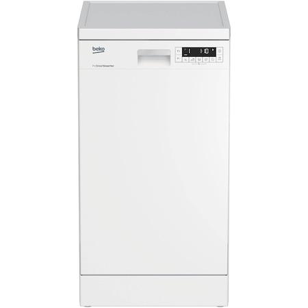 Masina de spalat vase Beko DFS26024W : Review si Sfaturi utile