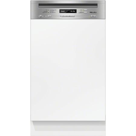 Masina de spalat vase semi-incorporabila Miele G 4820 SCi EDST/CLST : Review si Pareri avizate