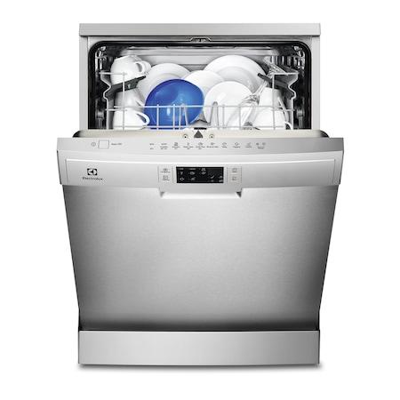 Masina de spalat vase Electrolux ESF5512LOX : Review si Sfaturi utile
