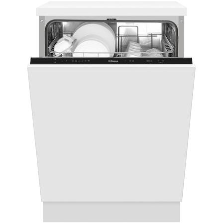 Masina de spalat vase incorporabila Hansa ZIM656PH cu 12 seturi si 6 programe | Review detaliat